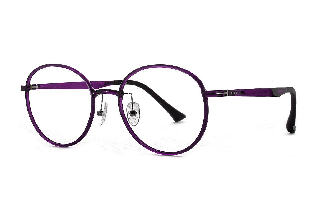 嚴選韓製塑鋼眼鏡 328-PU1