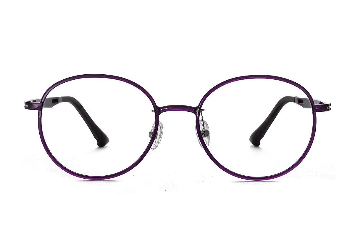 嚴選韓製塑鋼眼鏡 328-PU2
