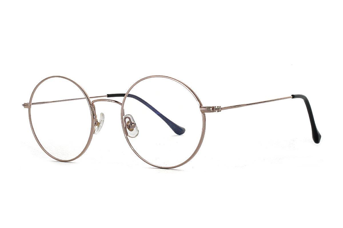 金色细框眼镜 VAN10117-C201
