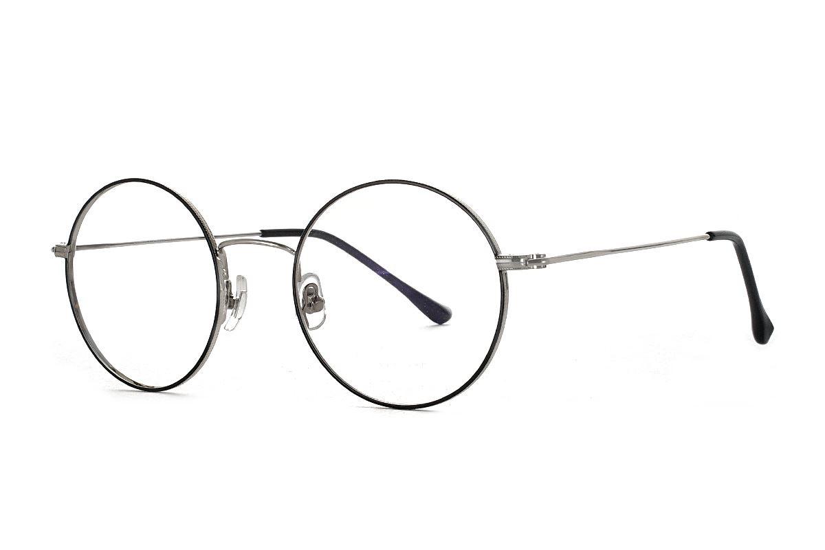 黑色细框眼镜 V10117-C1231