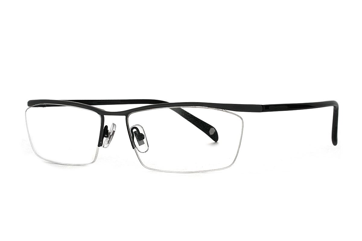 质感金属眼镜框 866-C161