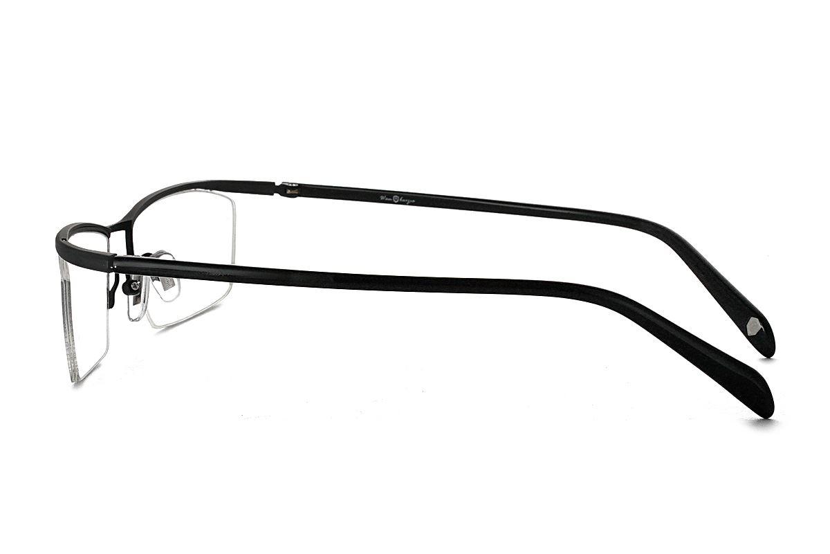 质感金属眼镜框 866-C163