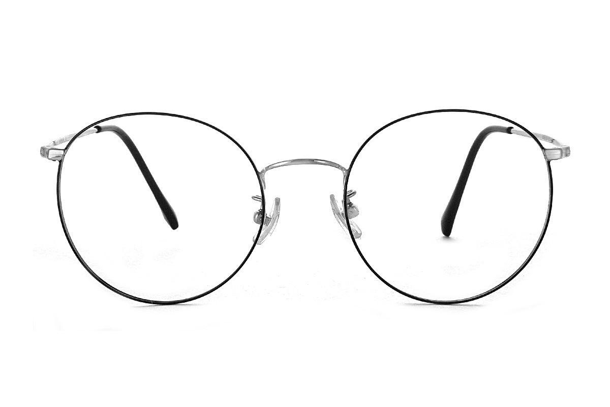 严选高质感钛镜框 FP5509-C32