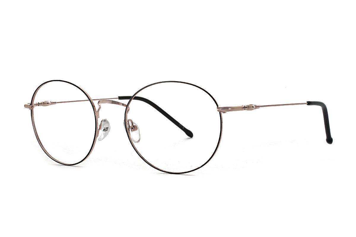 嚴選質感細框眼鏡 11206-C1-21