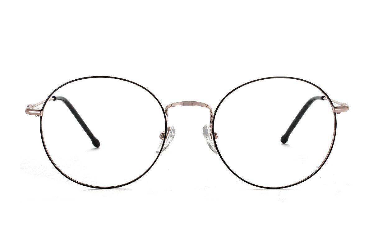 嚴選質感細框眼鏡 11206-C1-22