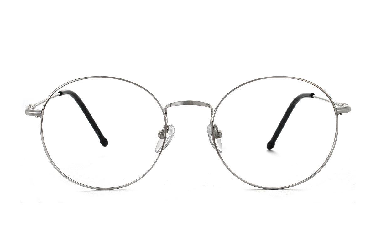 嚴選質感細框眼鏡 11206-C1-32