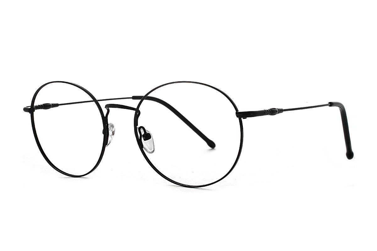 嚴選質感細框眼鏡 11206-C41