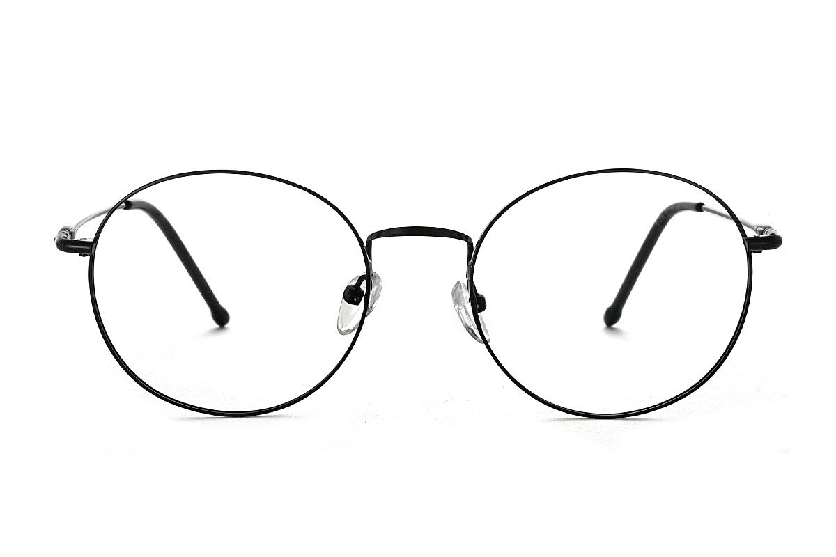 嚴選質感細框眼鏡 11206-C42