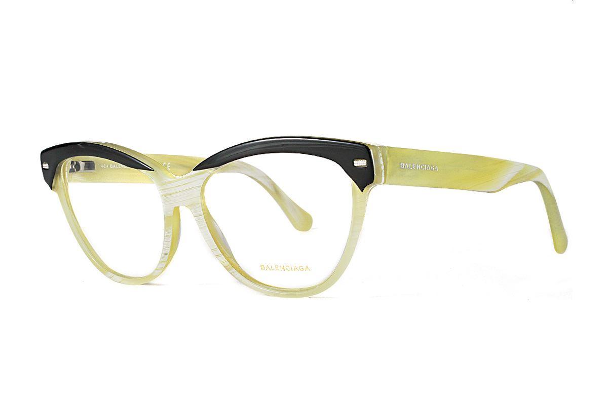 BALENCIAGA 精品眼鏡 5010-05A1