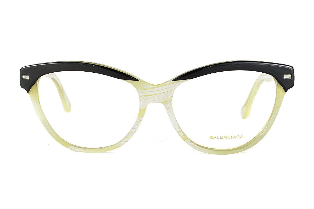 BALENCIAGA 精品眼鏡 5010-05A2