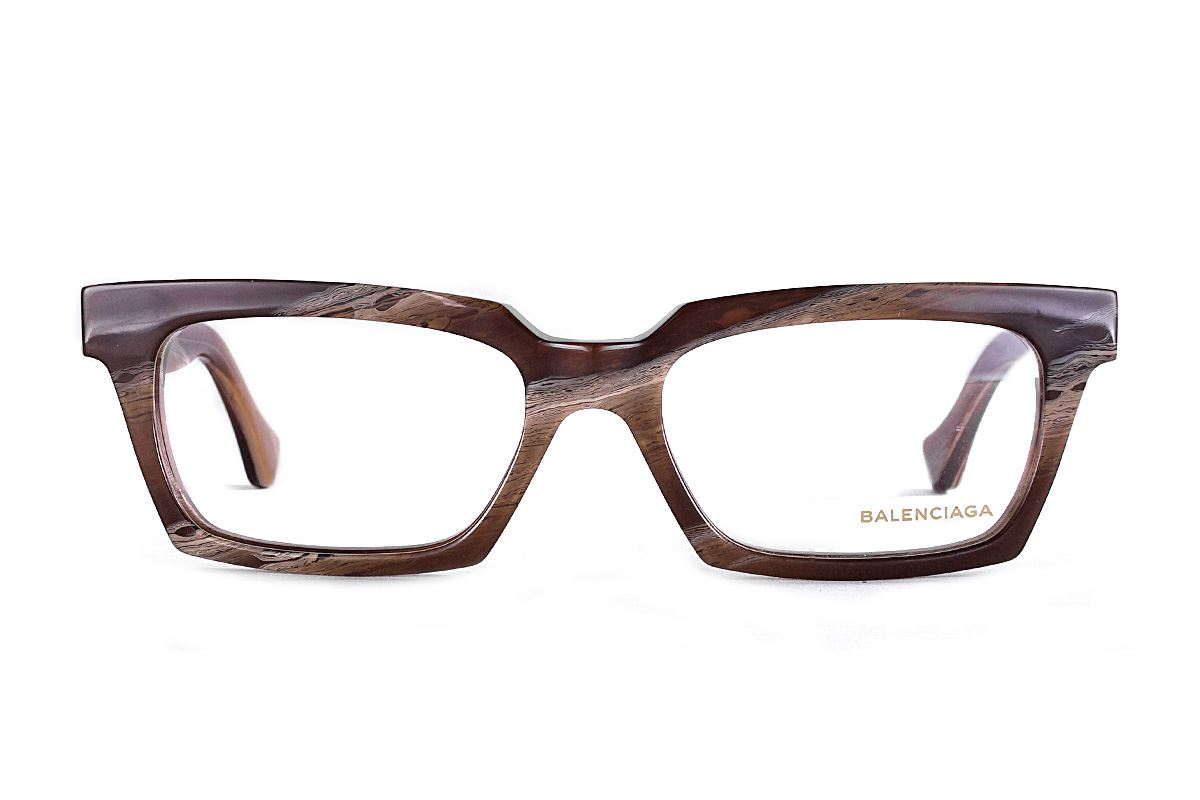 BALENCIAGA 精品眼鏡 5072-0622