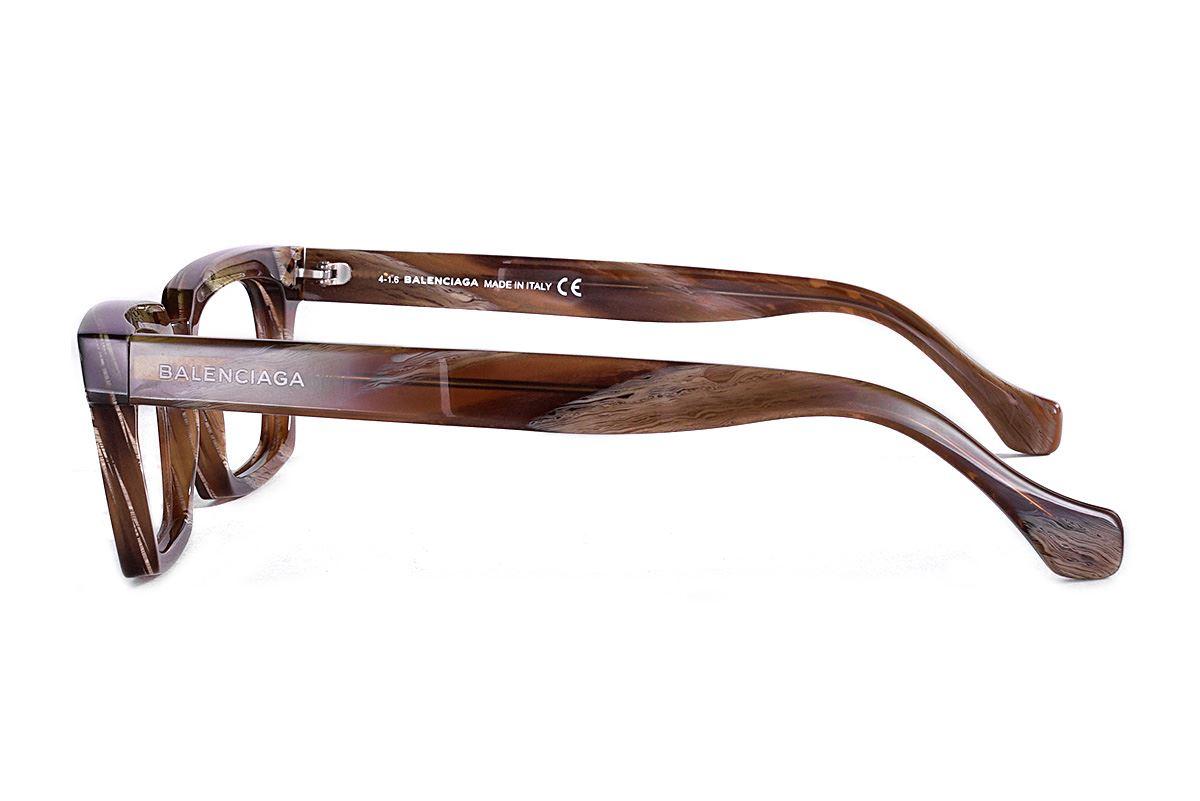 BALENCIAGA 精品眼镜 5072-0623