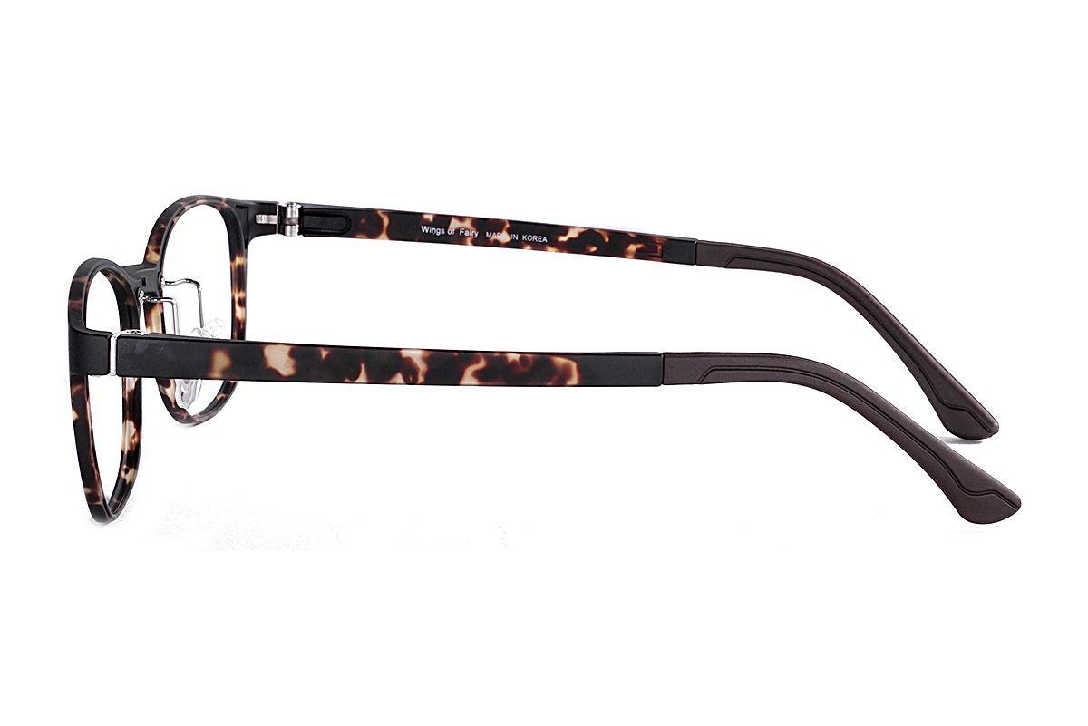 严选韩制塑钢眼镜 J317-C53