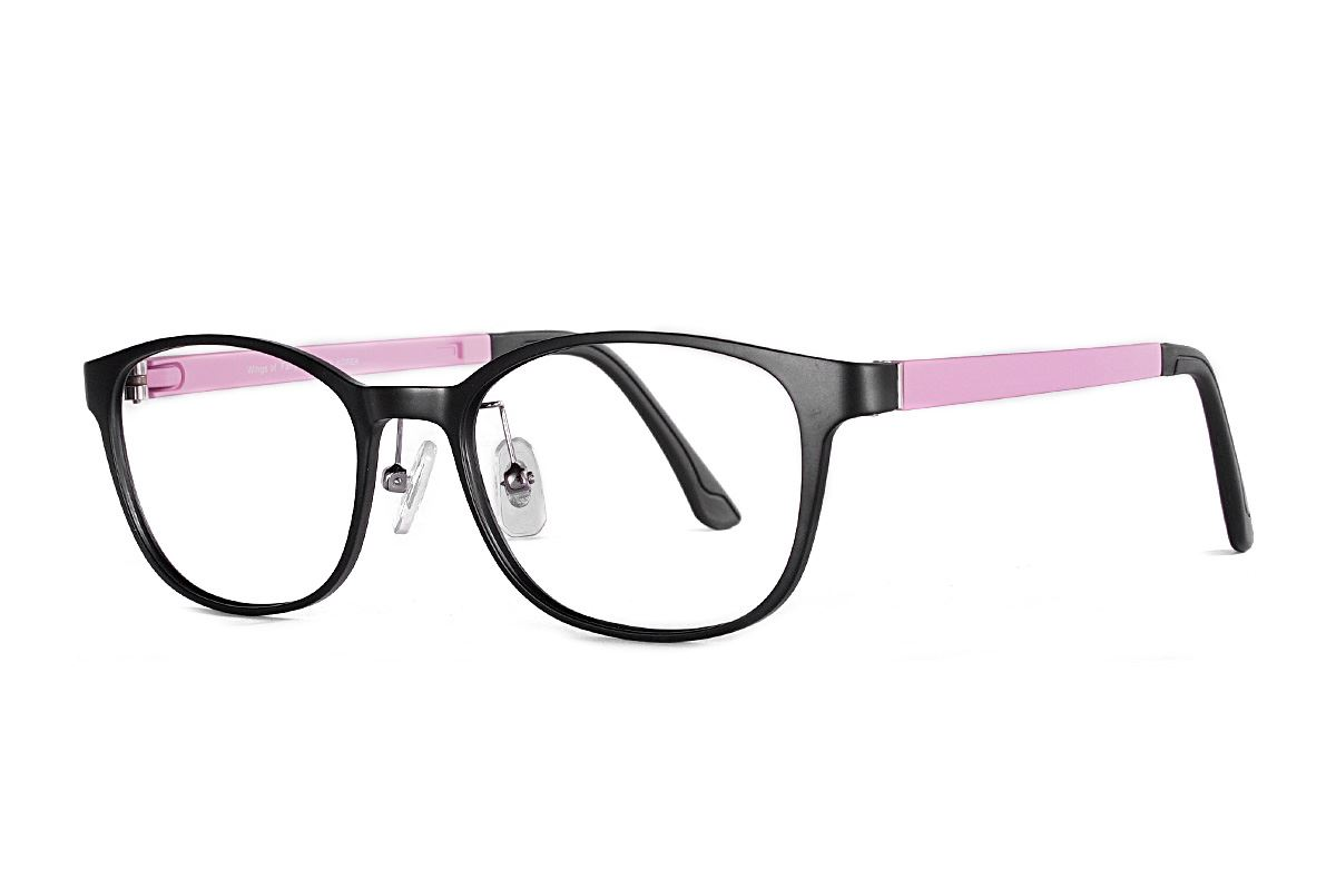 嚴選韓製塑鋼眼鏡 J317-C61