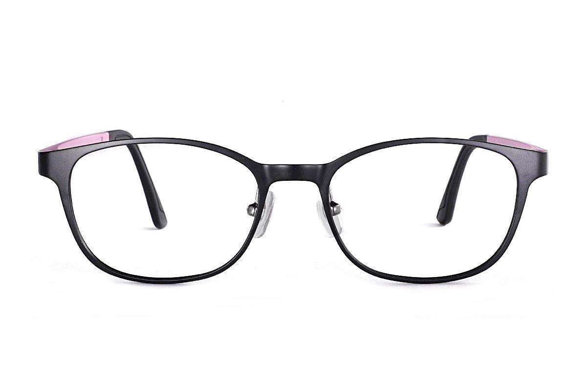 嚴選韓製塑鋼眼鏡 J317-C62