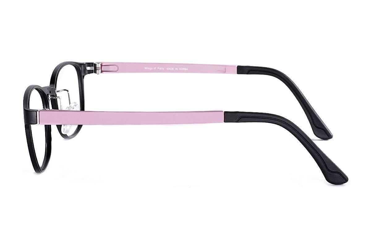 嚴選韓製塑鋼眼鏡 J317-C63