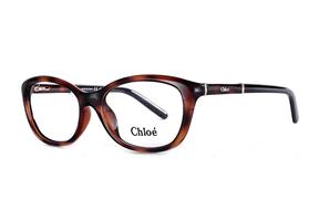 眼镜镜框-Chloé 光学镜框 CE2640-219