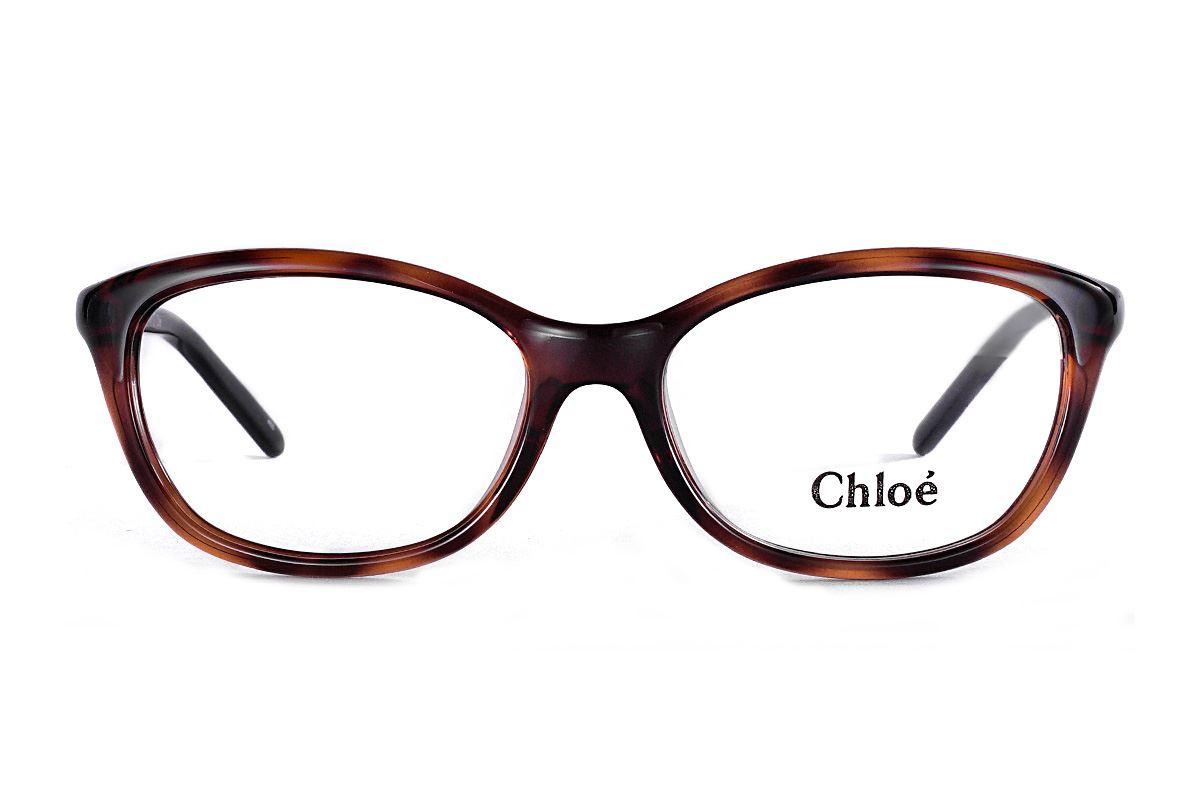 Chloé 光学镜框 CE2640-2192