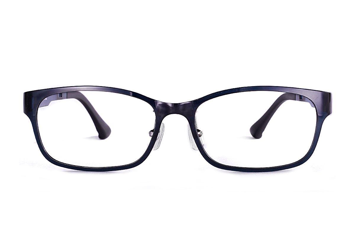 嚴選韓製塑鋼眼鏡 J409-C62