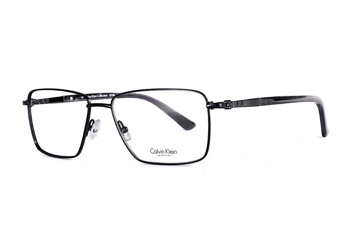 Calvin Klein 眼镜  CK7386-0011