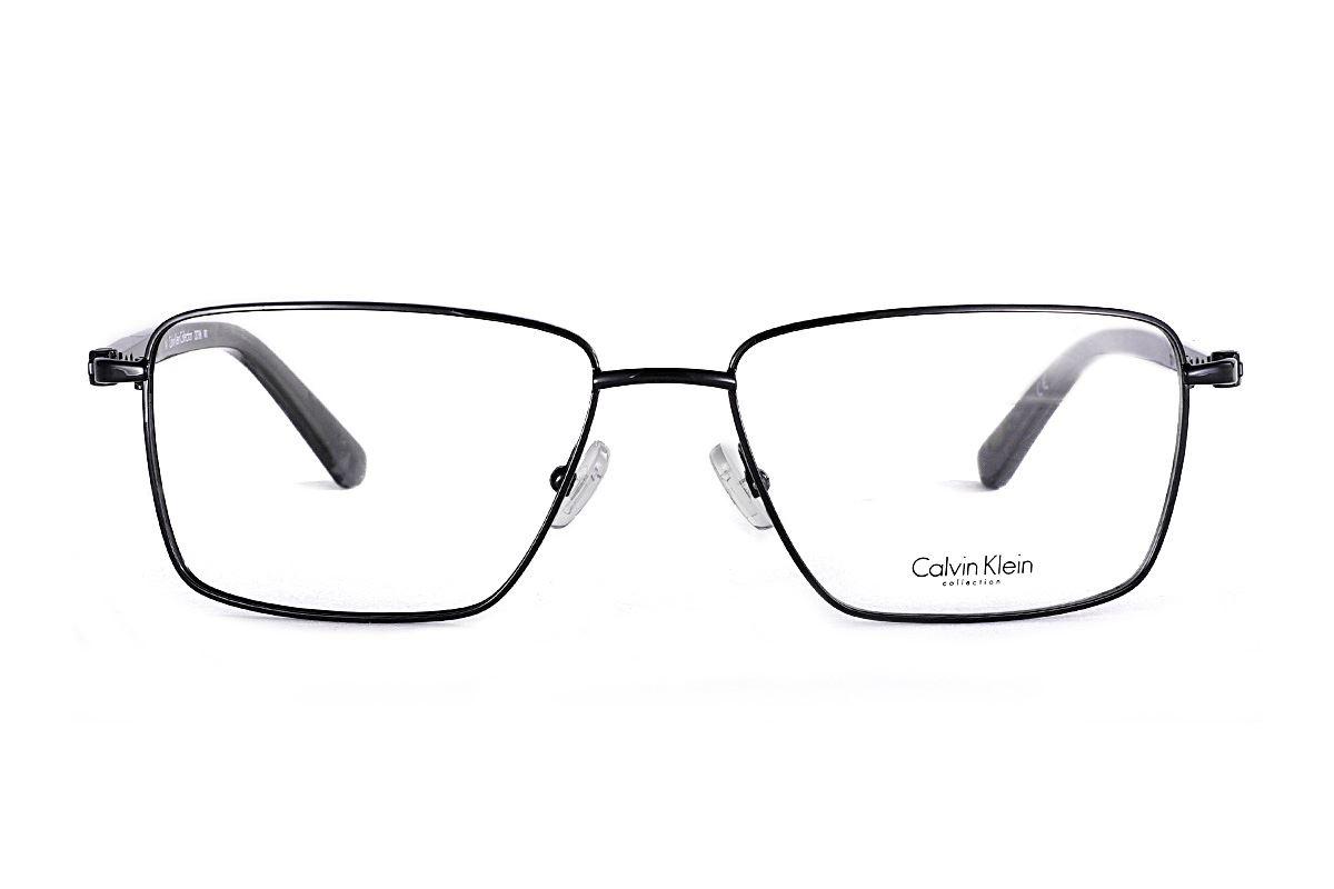 Calvin Klein 眼镜  CK7386-0012