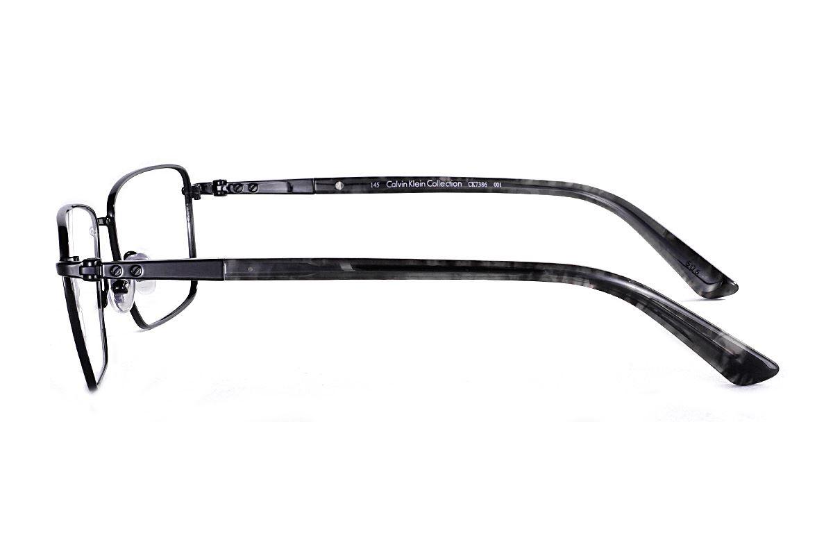 Calvin Klein 眼镜  CK7386-0013