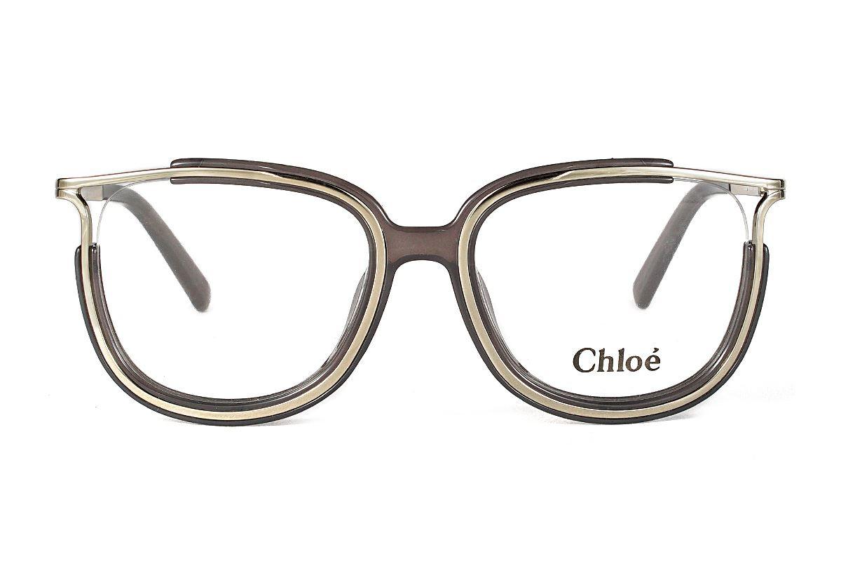 Chloé 光學鏡框 CE2688-0362
