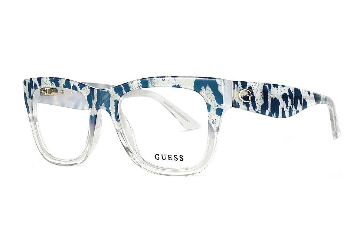 Guess 高质感眼镜 GU2595-0891