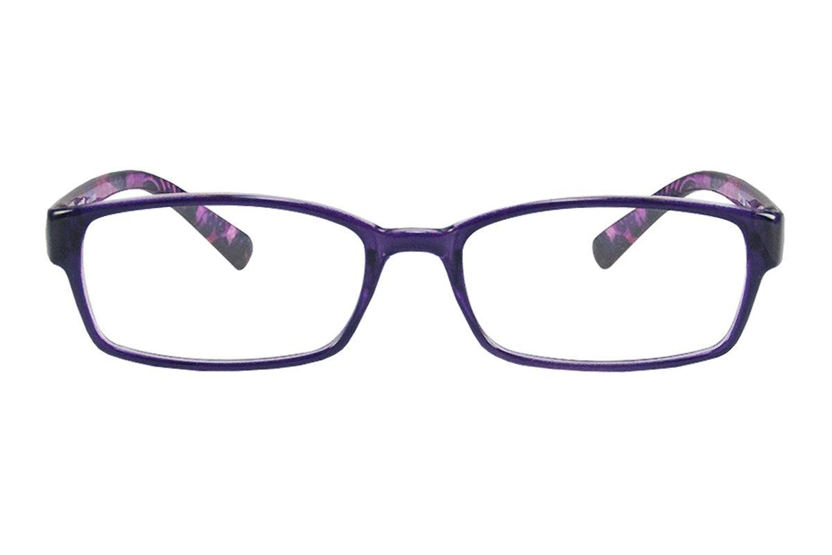嚴選韓製眼鏡 FS084-PU2