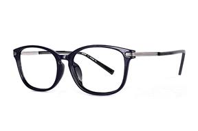 眼鏡鏡框-TR膠框眼鏡 LN1306-C4