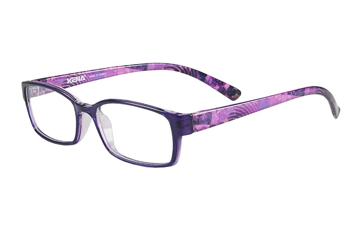 严选韩制眼镜 FS084-PU1