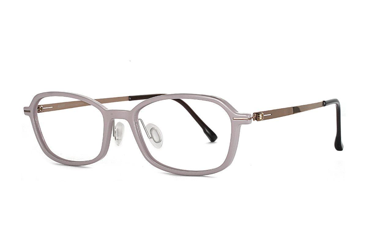 严选日制复合式眼镜 F7-80610-C101