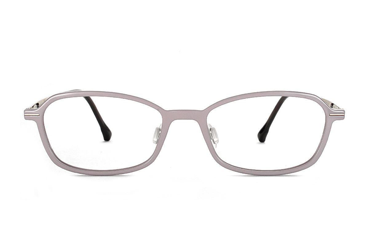 严选日制复合式眼镜 F7-80610-C102