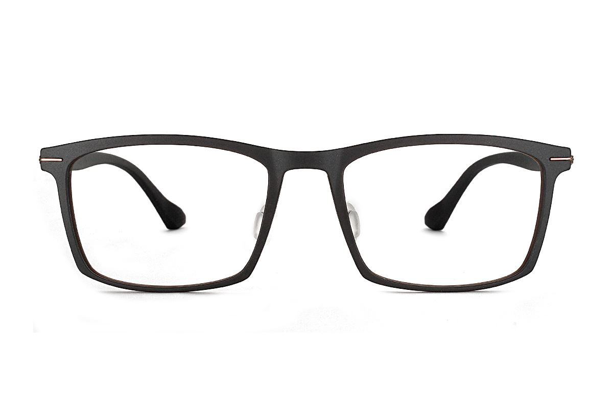 严选日制复合式眼镜 F7-70505-C32