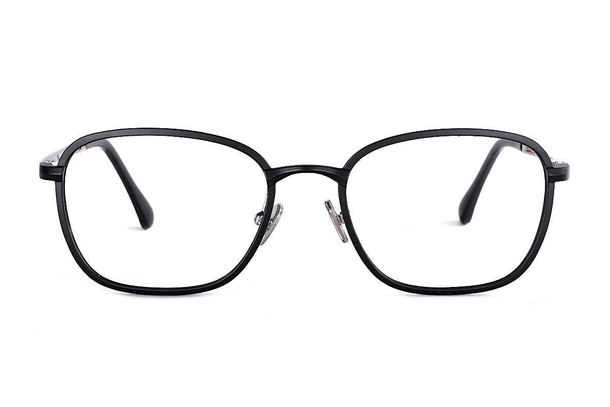 高質感彈性塑鋼鏡框 2195-C22