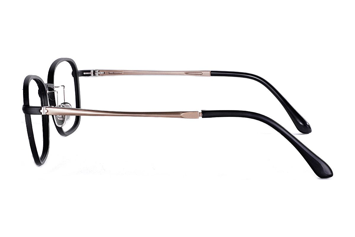 高質感彈性塑鋼鏡框 2195-C23