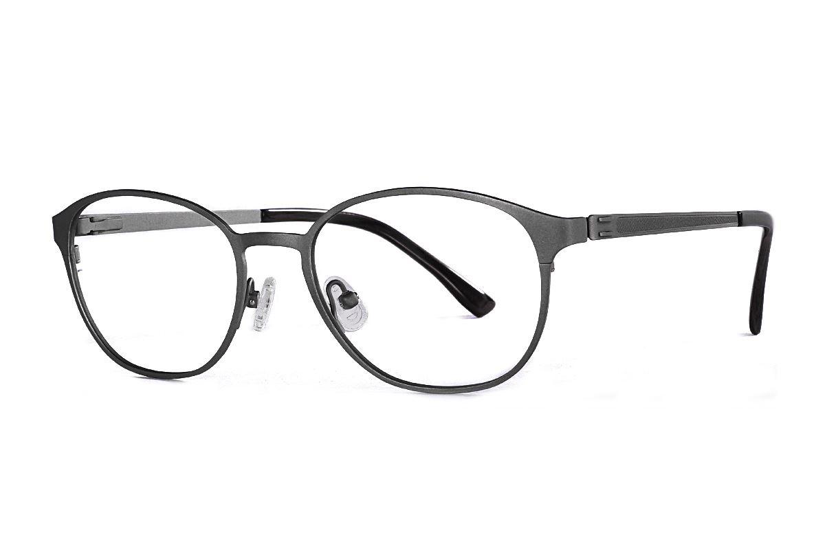 质感钛金属眼镜 F1018-C31