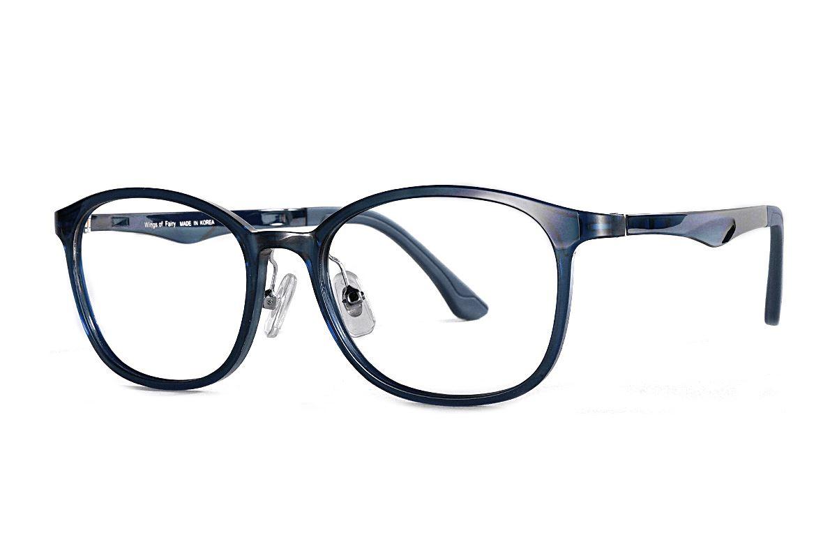 严选韩制塑钢眼镜 J311-C31