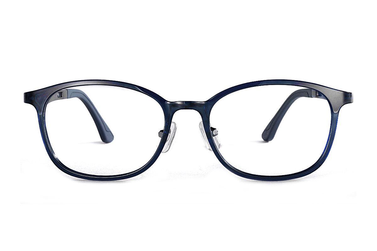 严选韩制塑钢眼镜 J311-C32