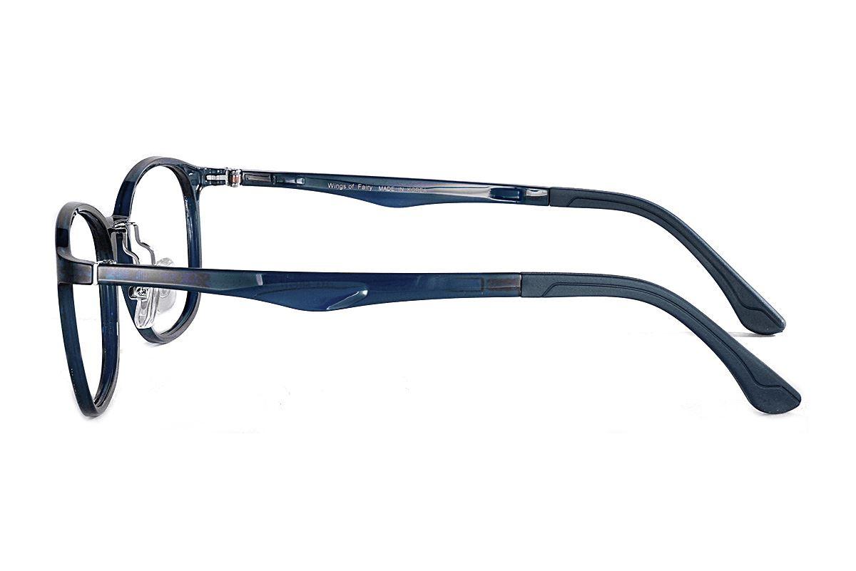严选韩制塑钢眼镜 J311-C33