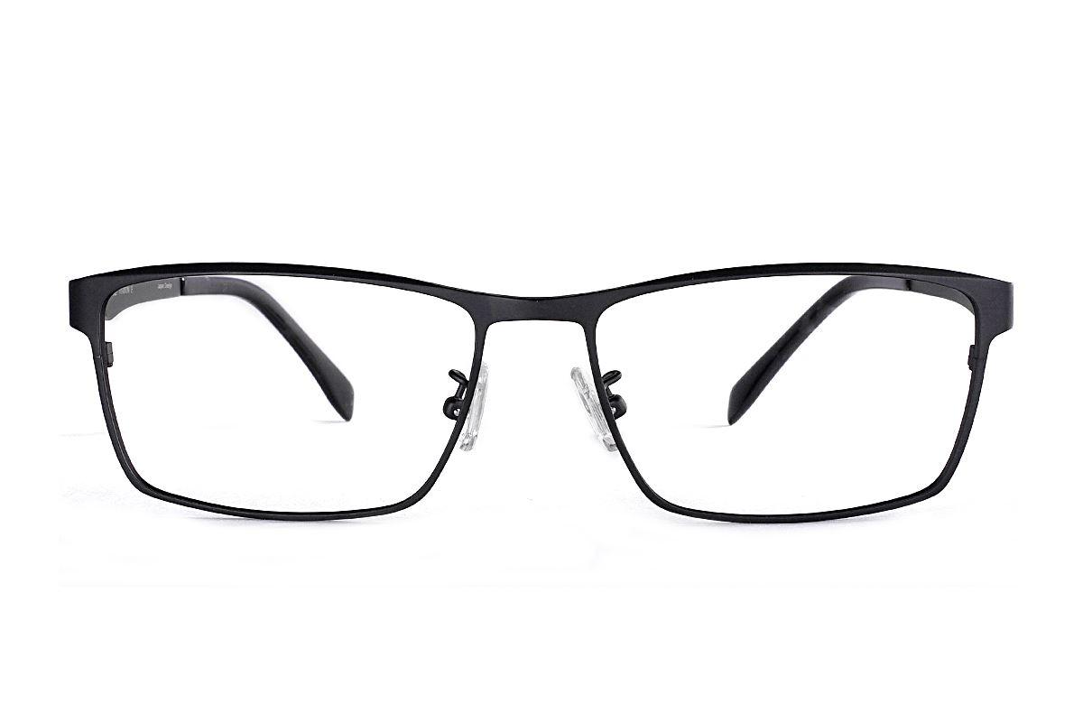 嚴選經典鈦眼鏡 W1711-C12