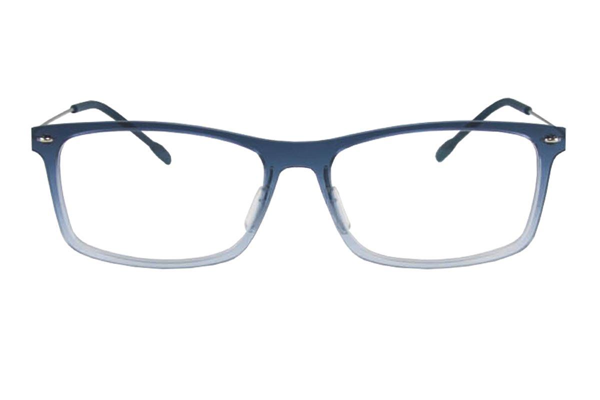 严选高质感眼镜 H8987-BU2