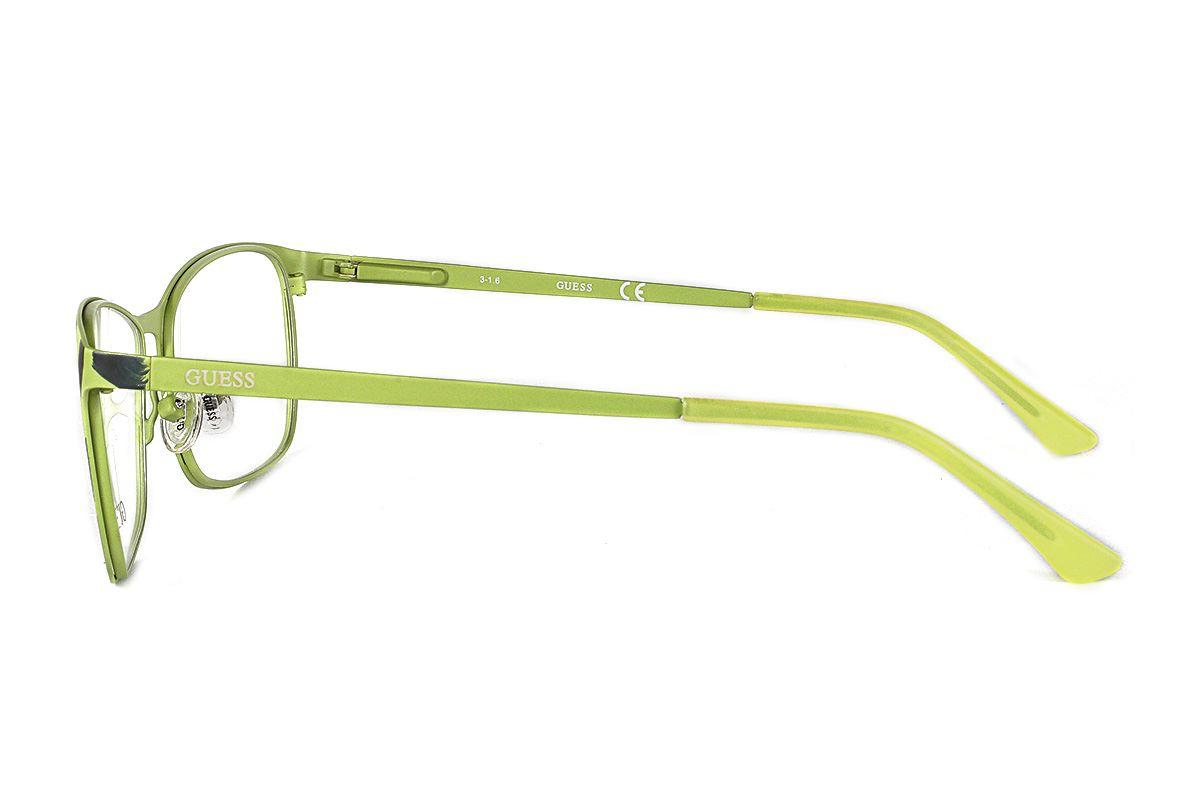 Guess 高质感眼镜 GU3012-0953