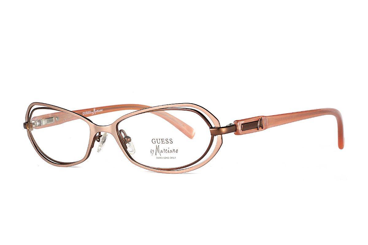 MARCIANO 高质感眼镜 GM124-K61