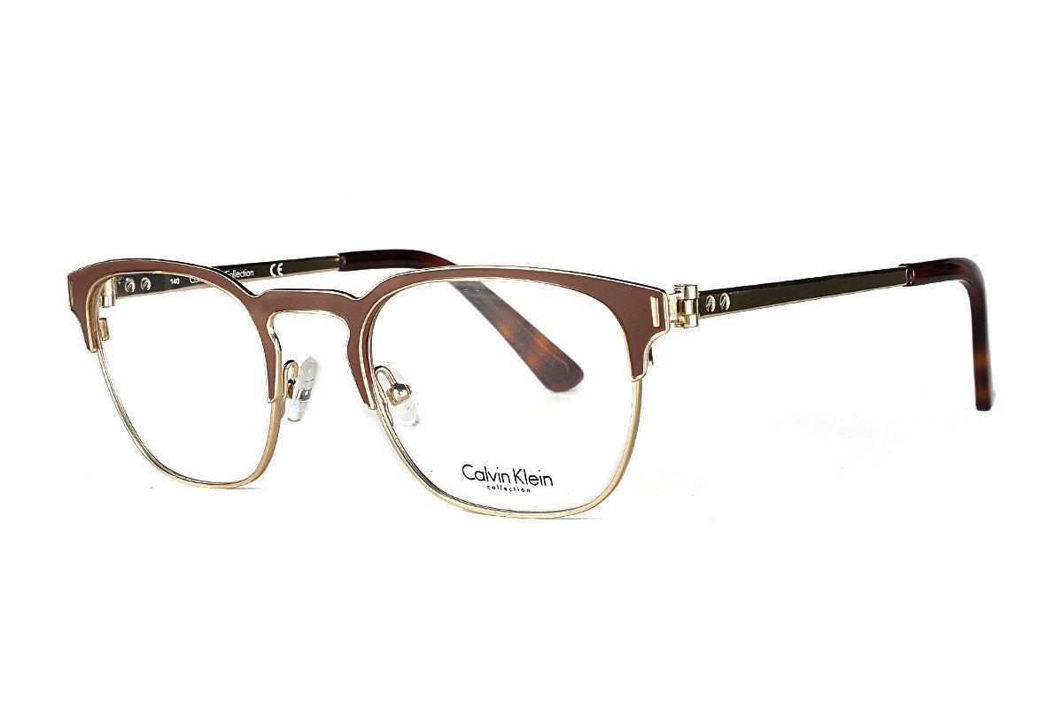 Calvin Klein 眼镜  CK8012-2231