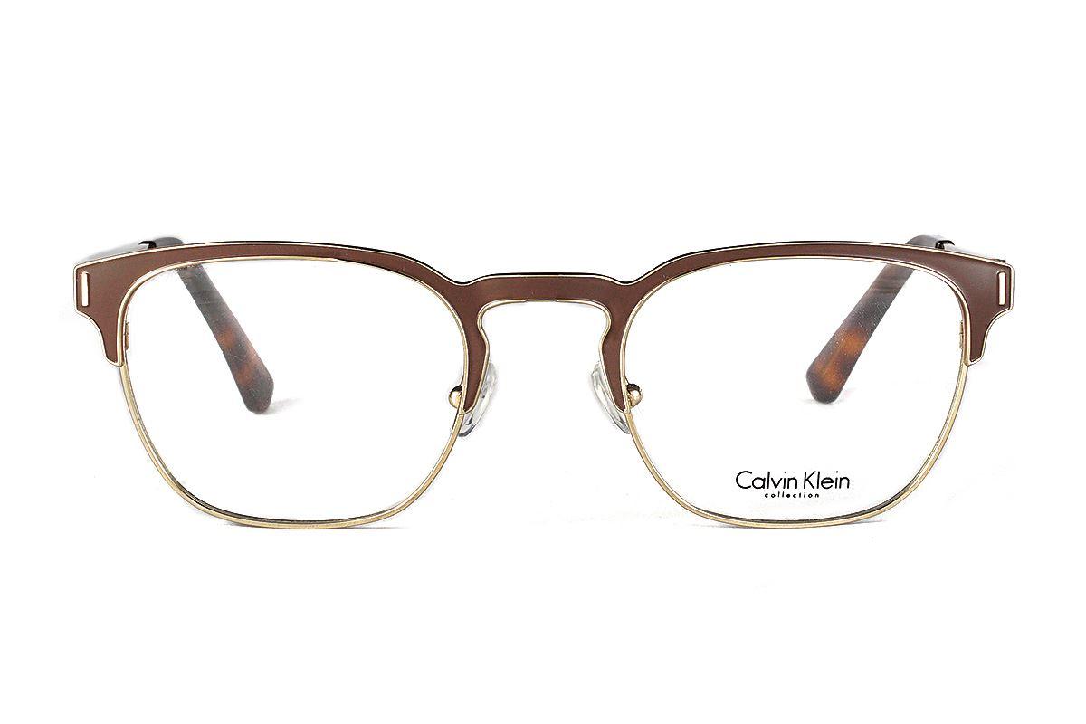 Calvin Klein 眼镜  CK8012-2232