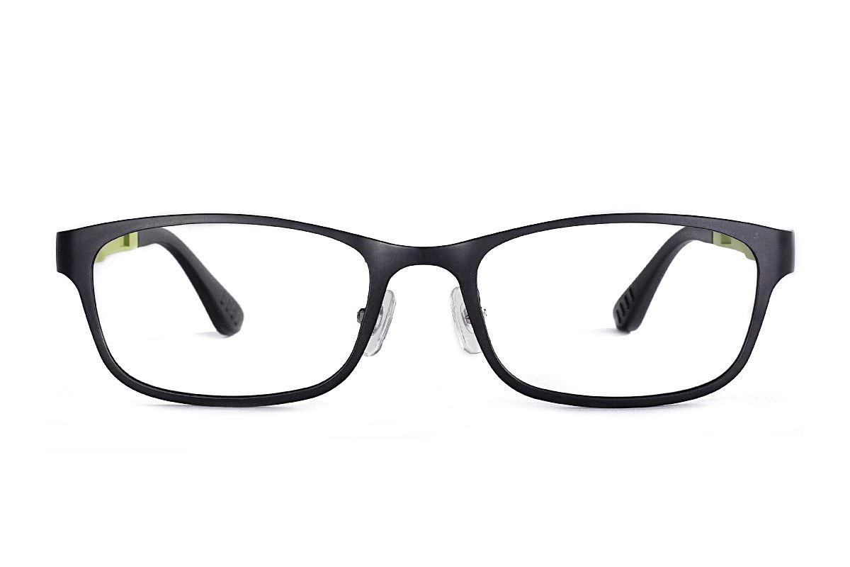 嚴選韓製塑鋼眼鏡 J117-C62