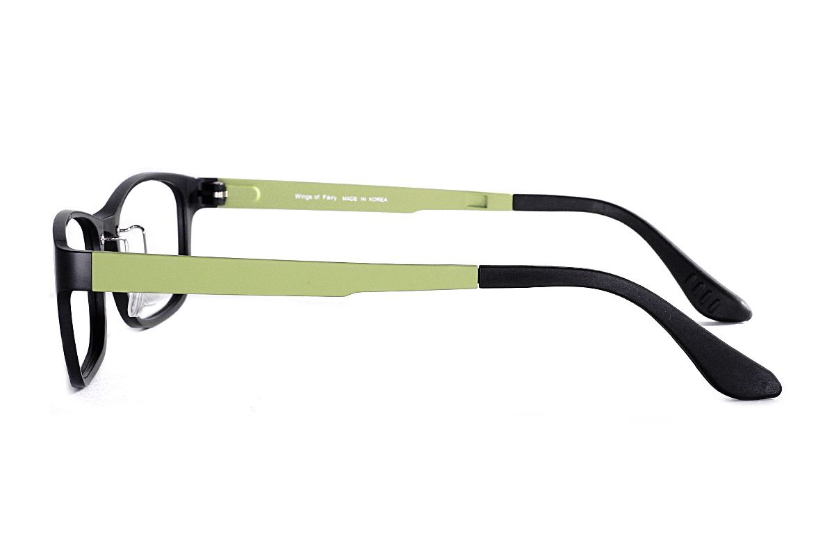 嚴選韓製塑鋼眼鏡 J117-C63