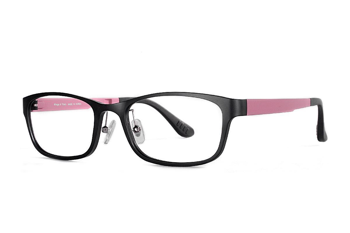 嚴選韓製塑鋼眼鏡 J117-C51