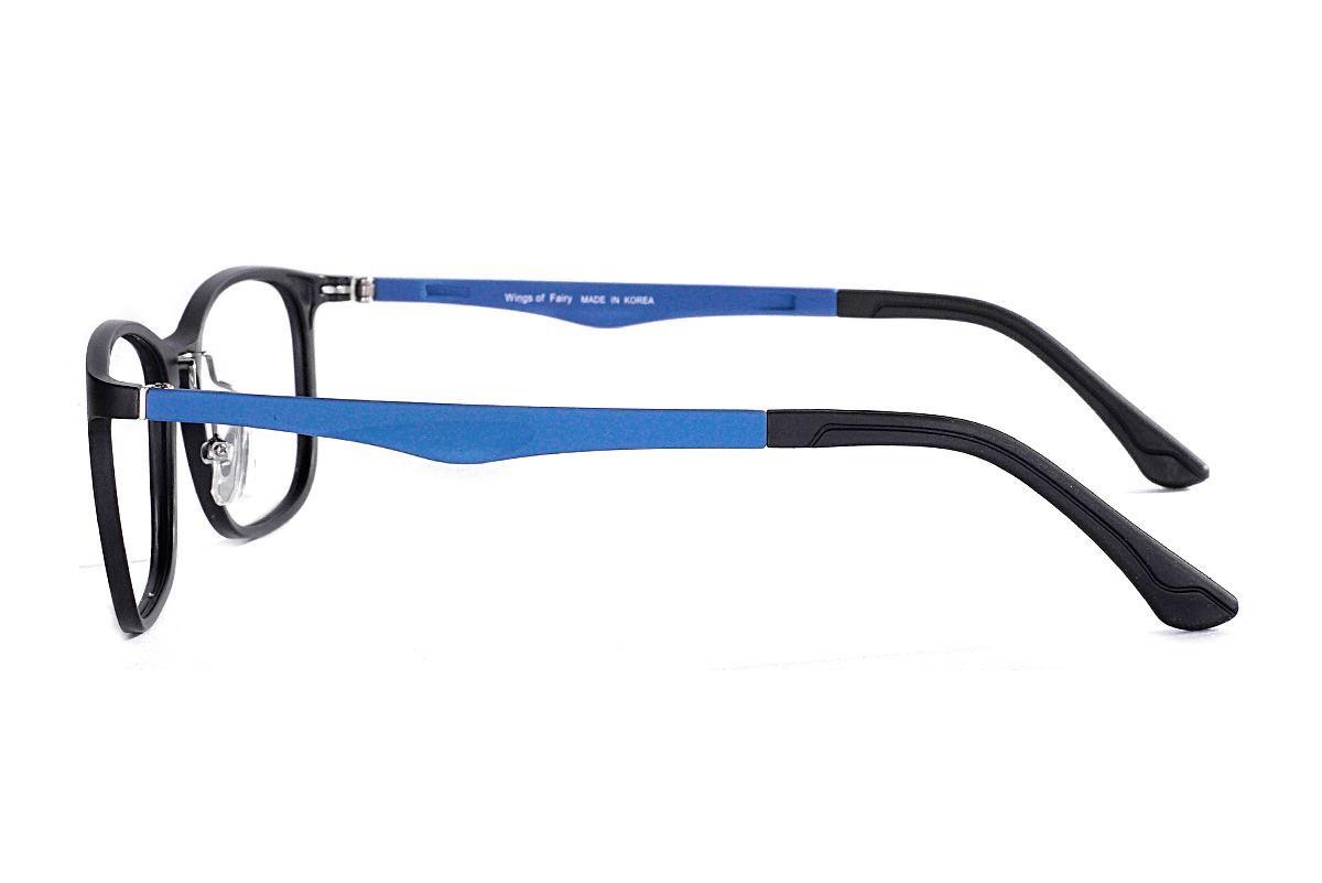 嚴選韓製塑鋼眼鏡 J315-C33